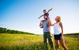 Parent/Child Resources