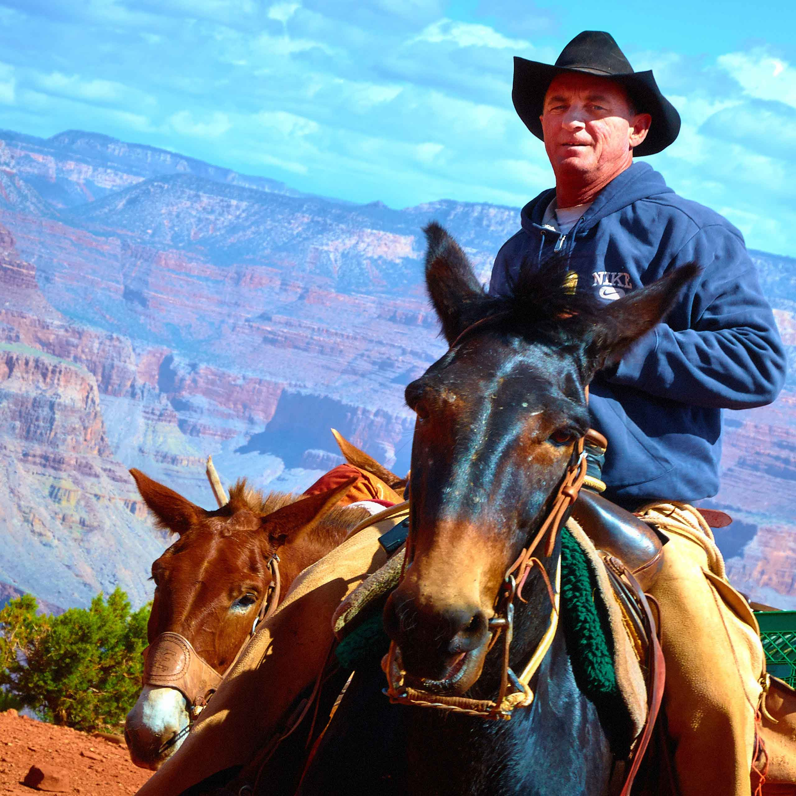 Explore western heritage with the 11th Annual Cowboy Celebration July 25th in Sedona.