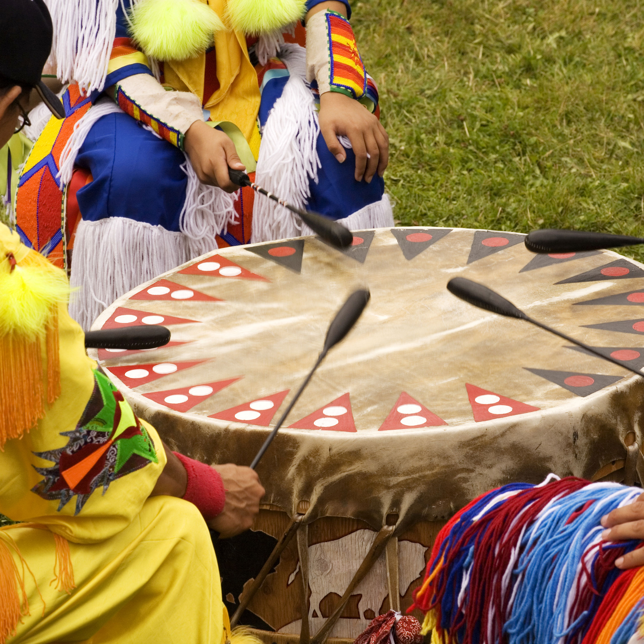 Discover Native American heritage and culture at one of several June events including the 2nd Annual Cultural Demonstration Series June 17 – 18 at the Grand Canyon South Rim - Desert View Watchtower.