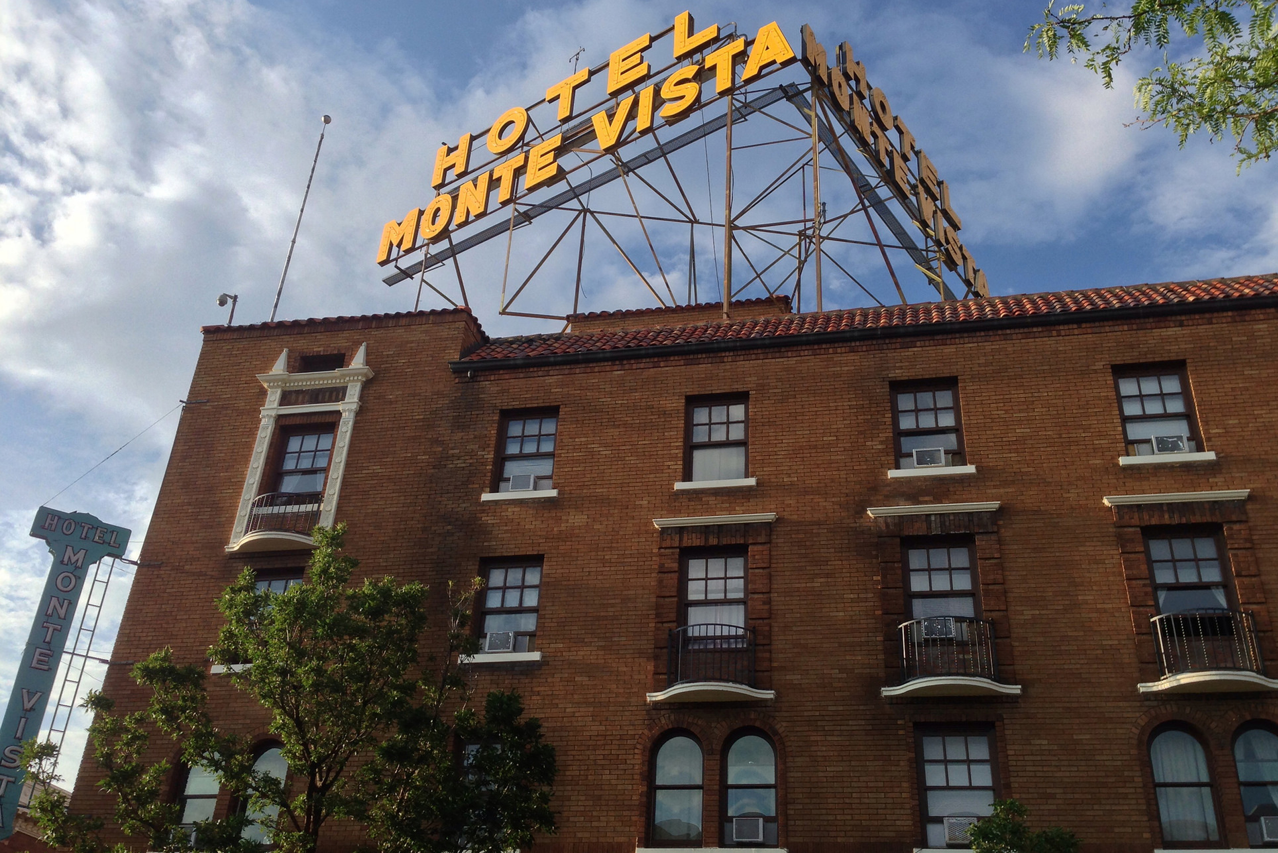 Photo of Hotel Monte Vista in Flagstaff Arizona