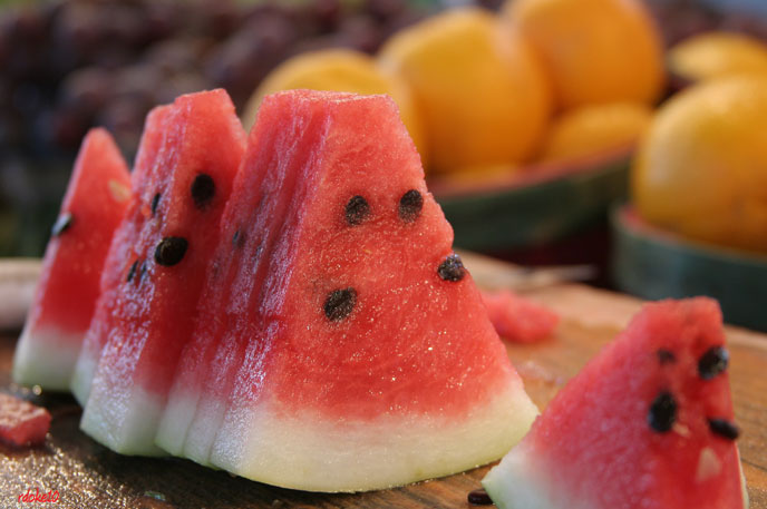 Wander to Wilcox for Watermelon Weekend August 1 – 2. Gobble up your fair share at this fun family festival.