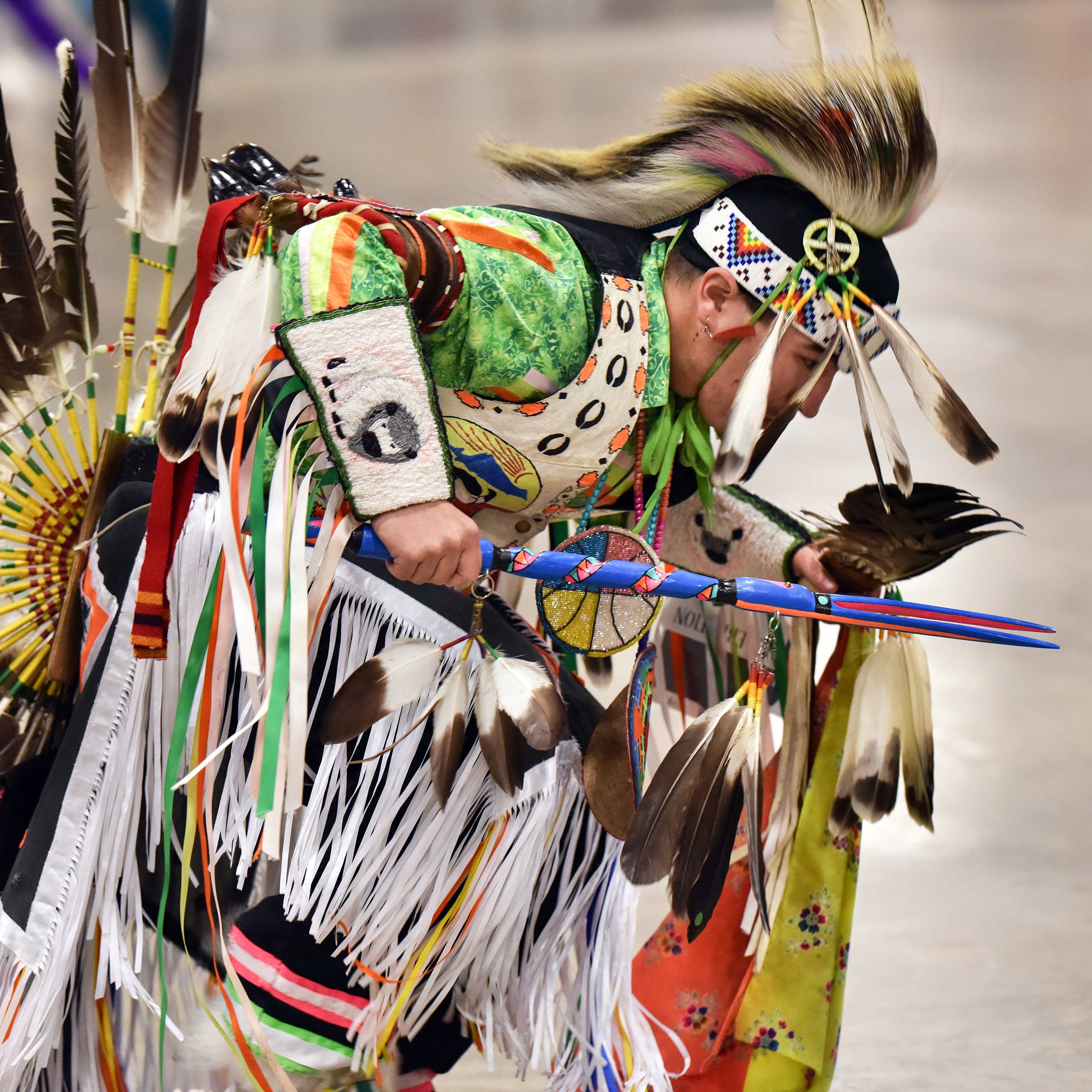 The Gila River Indian Community hosts the Mul-Chu-Tha Fair in Sacaton to celebrate and honor their culture with activities, rodeo, parades, Pow Wow, and more.