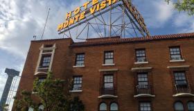 Photo of Hotel Monte Vista in Flagstaff Arizona
